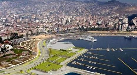 Kurtköy'ün kentsel dönüşümü Sabiha Gökçen Havalimanı'na takıldı!
