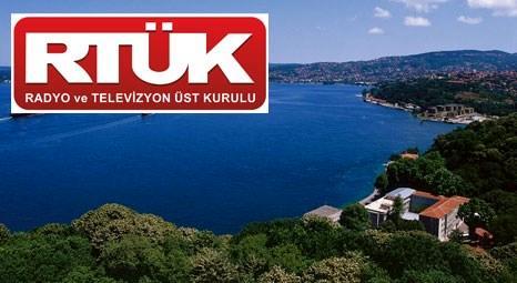RTÜK Beykoz Kanlıca'da 2 daire satıyor! 1 milyon 958 biner liraya!
