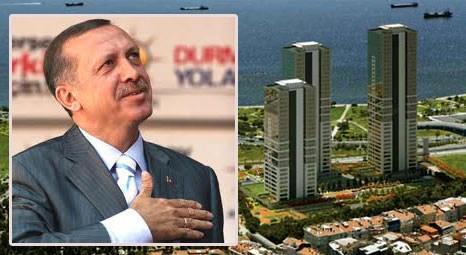 Recep Tayyip Erdoğan; Onaltıdokuz İstanbul'da çocuklarımın dairesi yok!