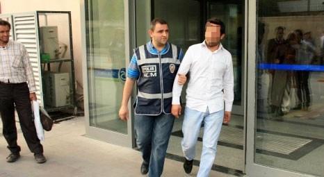 Sakarya'da orta hasarlı binalara sağlam raporu veren 47 kişi gözaltına alındı!