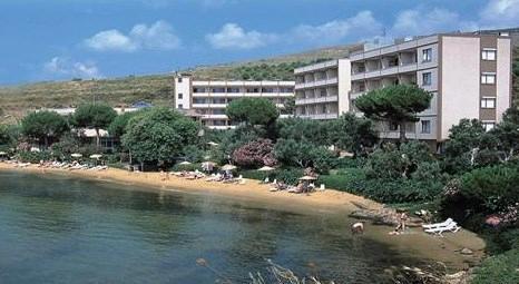 Balıkesir Bandırma Belediyesi 70 odalı otel kiralıyor! 10 yıllık 6 milyon 692 bin 400 liraya!
