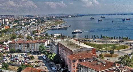 İstanbul Kartal'da satılık apartman ve daire! 4 milyon 130 bin liraya!