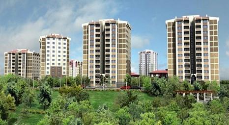 TOKİ Ankara Altındağ Aktaş 3. Etap'ta 358 konut ve 4 dükkan yaptıracak!