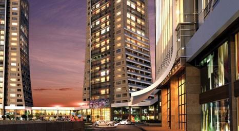 West Gate Yaşamkent'te 322 bin TL'ye 2 oda 1 salon!