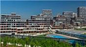 İstanbul Lounge 1'de son 100 satılık daire! 24 ay sıfır faiz!