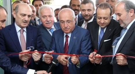 Avrupagöz, 10. merkezini Ankara'da açtı!