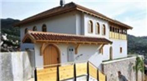 Saraybosna Mevlevihanesi yeniden inşa edildi!