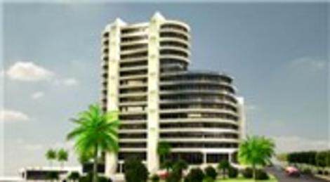 Özyurtlar İnşaat N5 Suites'i Türkiye'den önce Kuveyt'te tanıttı!