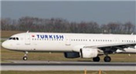 Türk Hava Yolları Gatwick'ten Sabiha Gökçen Havalimanı'na uçmaya başladı!