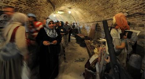 Bağcılar Belediyesi 10 bin kişiyi Edirne'deki Balkan Şehitliği'ne götürüyor!