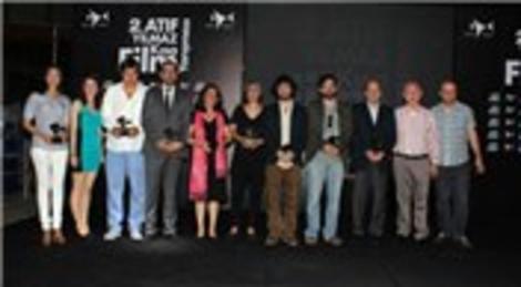 2. Atıf Yılmaz Kısa Film Yarışması, Forum Mersin desteğiyle düzenlendi!