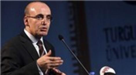 Mehmet Şimşek: İzmir'deki 2B arazileri 60 milyon metrekare büyüklüğünde!