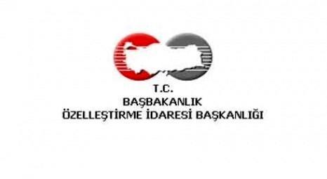 ÖİB'nin Ankara Gölbaşı'nda bulunan taşınmazları için teklifler alındı!