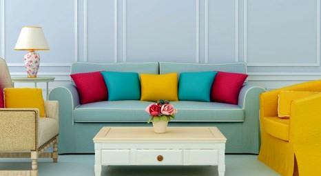 Ümit Ünal'ın Filli Boya Coloration için hazırladığı 80 renk yazın trendlerini belirleyecek!