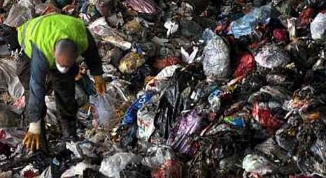 Çöpten elektrik üretimi yapan 78 tesis kuruldu!