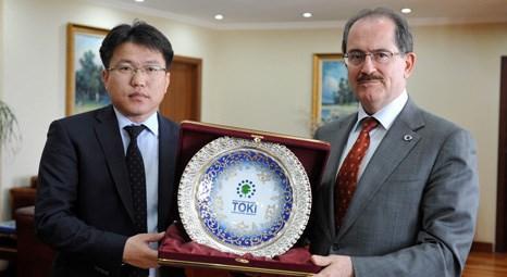 Moğolistan'dan TOKİ'ye davet geldi! Uydu kentler yapın!