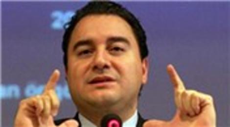 Ali Babacan: İstanbul'a alternatif olacak başka finans merkezi yok!