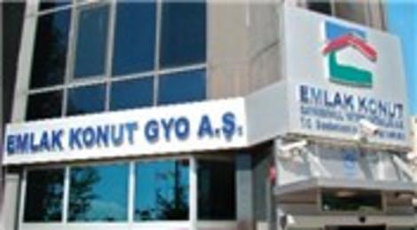 Emlak Konut GYO'nun Ataşehir'deki yeni binasını Turyapı İnşaat yapacak!