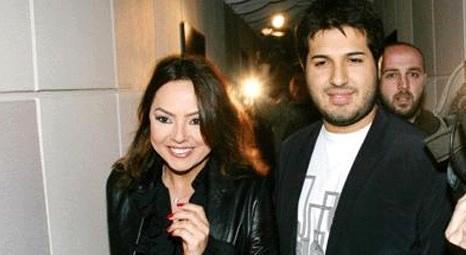 Ebru Gündeş ve Reza Zarrab doğum günü partisi için Günay Restaurant'ı kapattı!