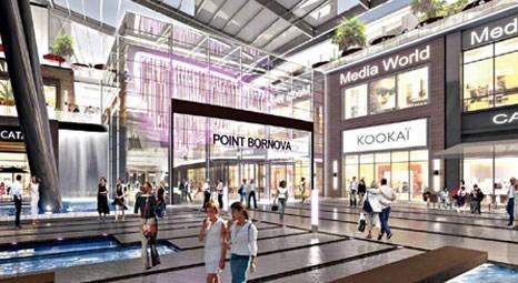 Point Kavuklar Bornova projesinde 174 bin liraya!