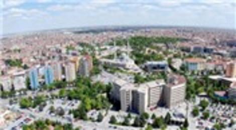 Konya Büyükşehir Belediyesi 3 parsel arsa satıyor! Toplam 19 milyon 370 bin liraya!