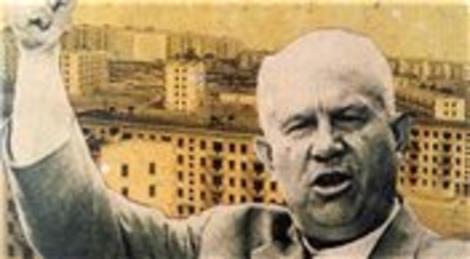 Savaş Sonrası Sovyet Mimarlığı konferansı SALT Galata'da yapılacak!
