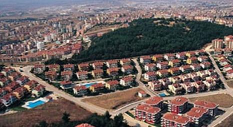 Bursa Nilüfer Belediyesi gayrimenkul satıp kat karşılığı inşaat yaptıracak!