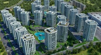 Prestij Park'ta 149 bin TL'ye 2+1! 3 haftada 1.250 daire satıldı!