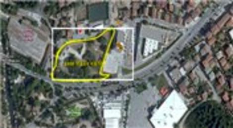 Vakıflar Genel Müdürlüğü İstanbul Beykoz'da inşaat yaptırıp 35 yıllığına kiraya verecek!