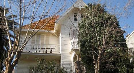 Sait Faik Abasıyanık'ın Burgazada'daki evi müze olarak kapılarını açtı!