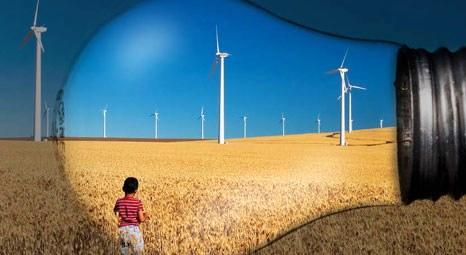 Taner Yıldız: 2023'te hedef yüzde 30 yenilenebilir enerji!
