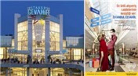 İstanbul Shopping Fest 2013 Cevahir AVM'de  8 Haziran'da başlıyor!