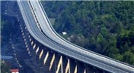 Karayolları Genel Müdürlüğü bu yıl 120 köprü inşa etmeyi hedefliyor!