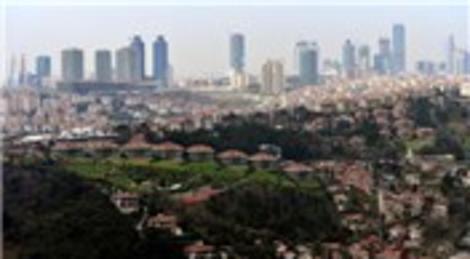 Türk Kızılayı İstanbul'un 5 ilçesinde 7 konut satıyor!