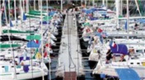 Ulaştırma Denizcilik ve Haberleşme Bakanlığı Haliç'e yat limanı yaptıracak!