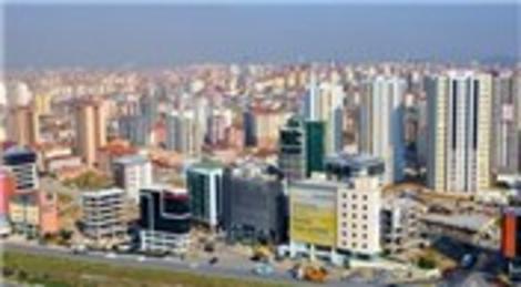 Ümraniye Dudullu'da icradan satılık bina! 1 milyon 100 bin liraya!