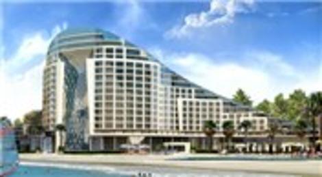 Avaza Hotel projesi İki Design Group'a ödül getirdi!