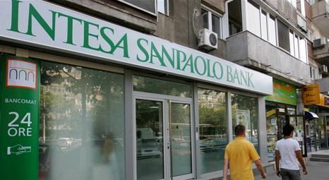 BDDK Intesa Sanpaolo'nun Türkiye'de şube açmasına izin verdi!