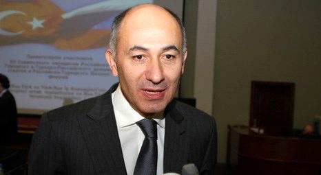 Rönesans Gayrimenkul'de Erman Ilıcak'ın payı 17 milyon 815 bin 593 lira!