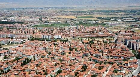 Ankara Altındağ'da icradan satılık 77 büro ve dükkan! 4 milyon 177 bin TL'ye!
