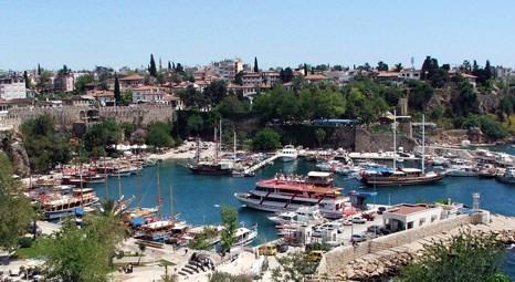 Antalya Döşemealtı Belediyesi'nden satılık konut imarlı iki arsa! 8.4 milyon liraya!