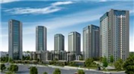 Metropark Evleri Teknik Yapı'da stüdyo konutların tamamı satıldı!