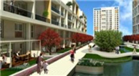 Soyak Park Aparts'ta 276 bin TL'ye bahçeli kent evleri!