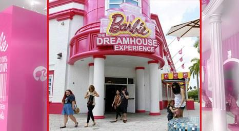 Barbie The Dreamhouse Experience, Florida'da açıldı!