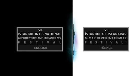 İstanbul Uluslararası Mimarlık ve Kent Filmleri Festivali 7 Ekim'de başlayacak!
