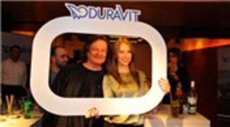 Emre Arolat Architects, Duravit ile happy hour yaptı!