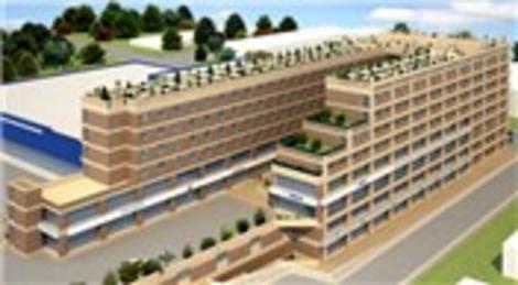 İmes Park projesindeki oteli Titanic Group işletecek!