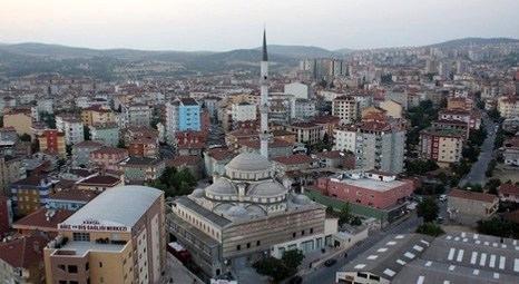 İstanbul Kartal'da ticari gayrimenkul fiyatları tavan yaptı!