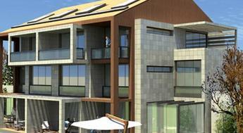 Terrace Vadi, İnanlar inşaat imzasıyla Zekeriyaköy'de!