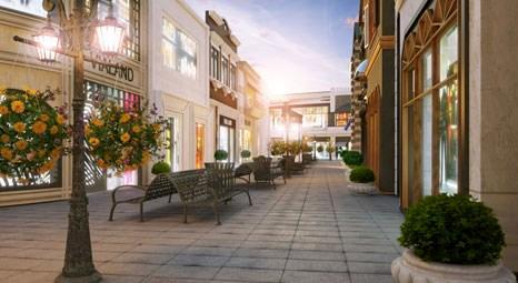 Vialand'de ünlü markalar yerini aldı, açılış için geri sayım başladı!